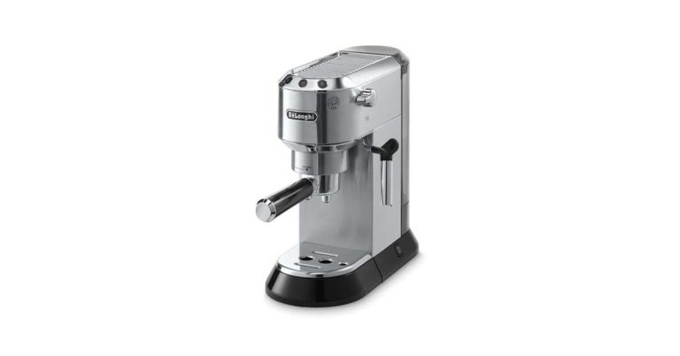 Macchina Caffè con cialde di carta De Longhi EC680