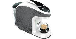Macchina Per Caffe Espresso Hotpoint CM HB QGW0