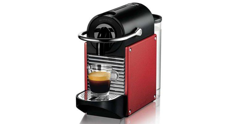 Macchina da caffè Nespresso Pixie