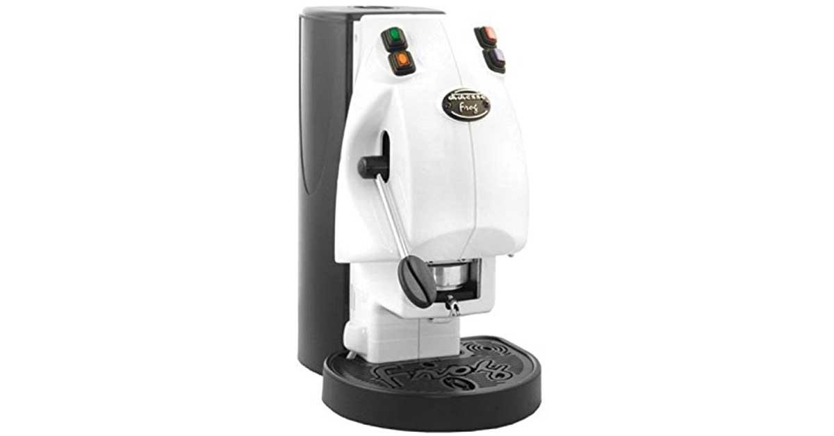 Macchina da caffè a cialde di carta DIDIESSE FROG REVOLUTION