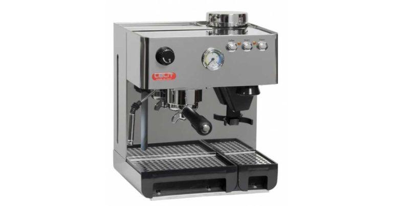Macchina da caffè automatica Lelit PL042EM