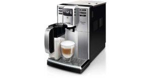 Macchina da caffè automatica Saeco Incanto Deluxe HD8921/01
