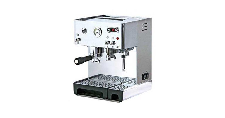 Macchina da caffè espresso La Pavoni Probar Termopid