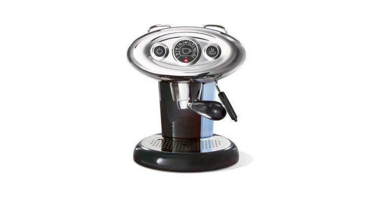 Macchina Da Caffè In Capsule Francis Francis! 6605 Stile Rétro