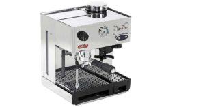 Macchina da caffè macinato Lelit PL042TEMD