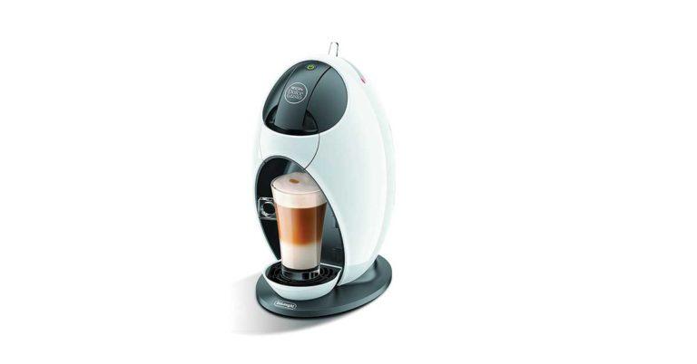 Macchina per Caffè Espresso NESCAFÉ DOLCE GUSTO Jovia