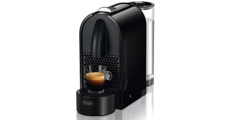 Macchina per caffè espresso Nespresso  U di De'Longhi