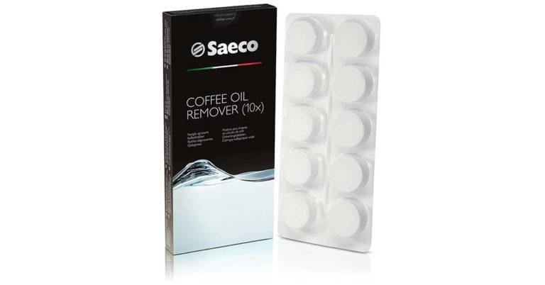 Pastiglie anti blocco macchina da caffè Saeco, Accessori per la manutenzione
