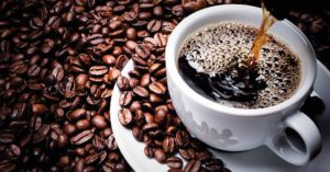 Come si prepara un buon caffè americano
