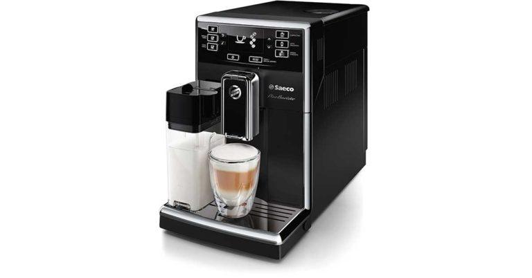 Macchina da caffè automatica Saeco PicoBaristo HD8925