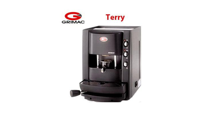 Macchina da caffè per cialde Grimac