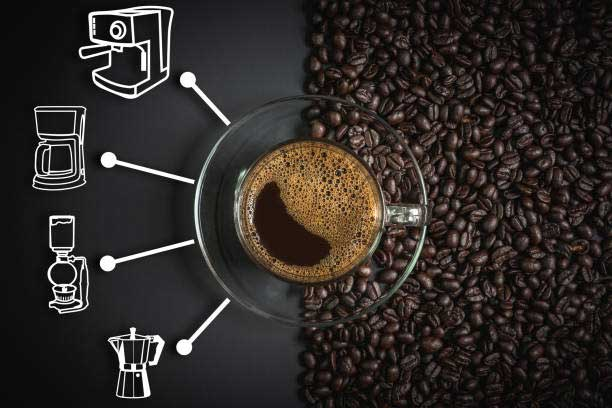 Modelli di macchine da caffè