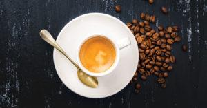 Benefici e svantaggi del caffè