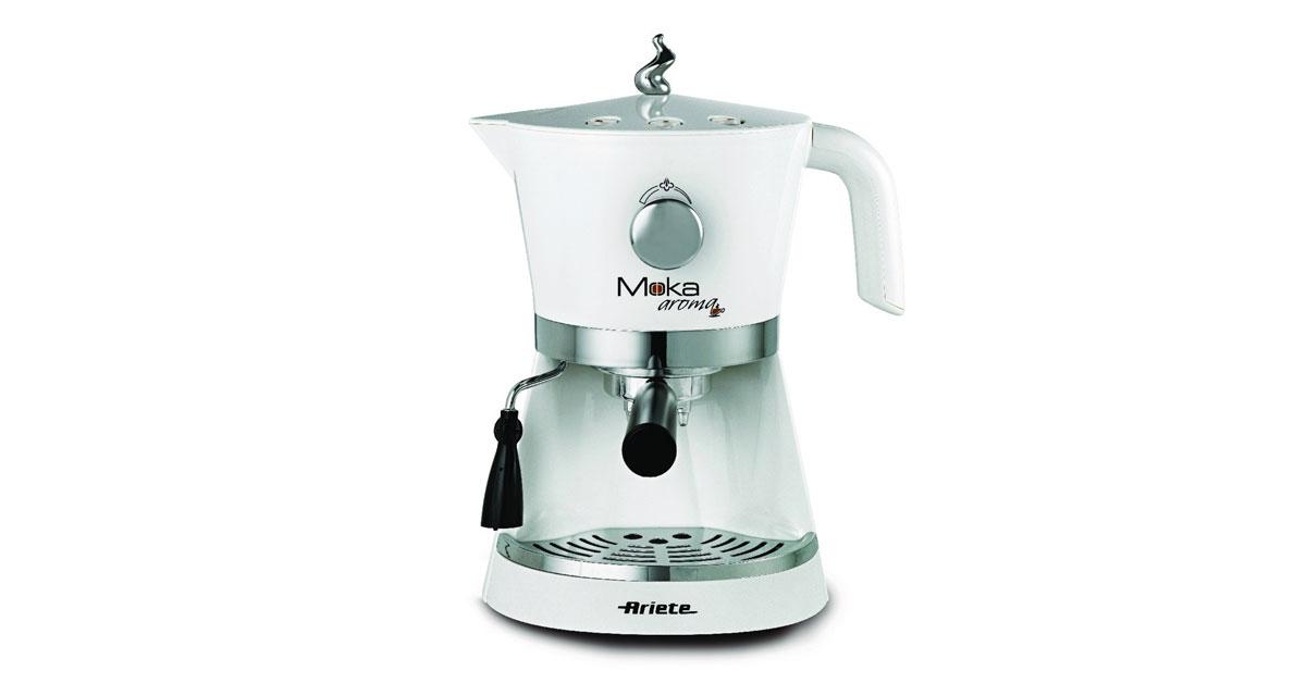 Ariete 1337 Macchina per Caffè