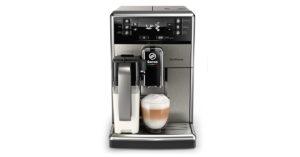 Philips Saeco PicoBaristo SM5473/10, Macchina da Caffè Automatica