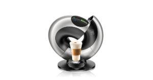De'Longhi EDG 736.S Espresso