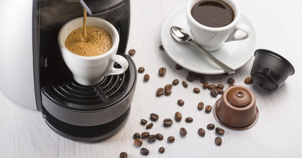 Macchina da caffè a capsule classifica