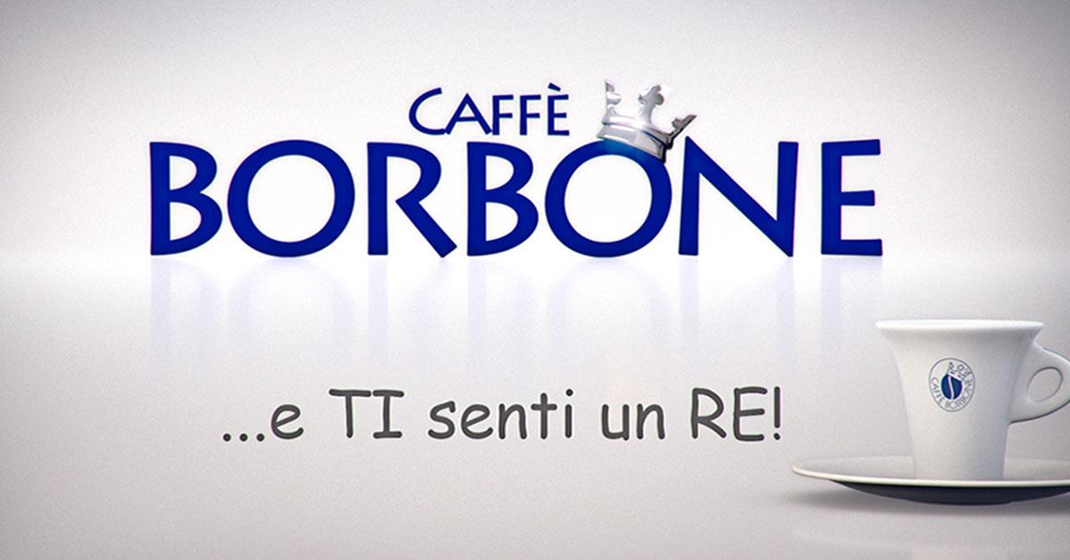 Macchina da caffè per caffè Borbone