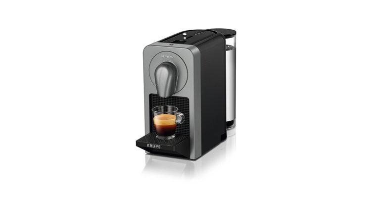 Nespresso PRODIGIO XN410TK Macchina per espresso di Krups