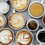 18 modi per preparare il caffè