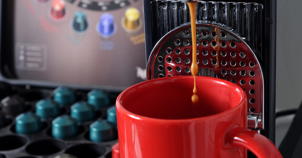 Miglior macchina da caffè capsule