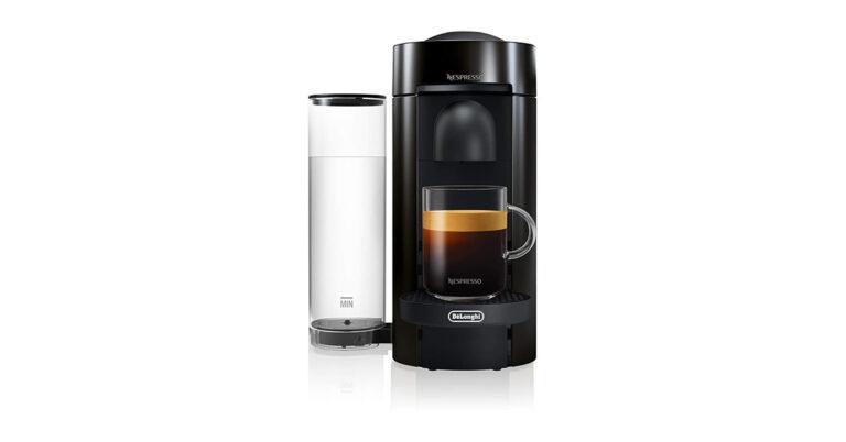 Nespresso Vertuo ENV150B